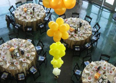 Sacramento Event Caterer
