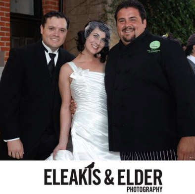 Sacramento Wedding Caterer